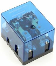 50A PBC POWER RELAY 12v DC COIL PBC-POWERRELAY-12VDC PBC-RE-GP-DPDT-12VDC