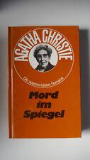 Agatha Christie - Mord Im Spiegel  - (K87)