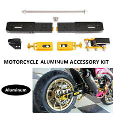 Motorcycle Rear Fork Extension Stretch Part Set Kit Fit for Honda GROM MSX125