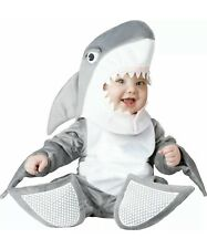 Silly Shark Infant 0-6 Months Halloween Costume Infant Toddler Baby