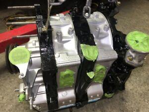Mazda RX7 RX2 RX3 RX4 12A Bridgeport Rotary complete rebuilt engine