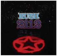 Rush -  2112 (CD) • NEW PRE-ORDER only • Neil Peart