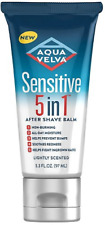 Aqua Velva 5 in 1 Balm Sensitive ‑ 3.3 oz.