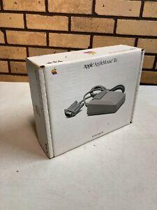 Apple M0100 AppleMouse IIe for Apple II / II Plus / IIe with box