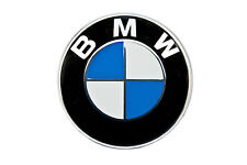 BMW 3 5 6 7 Series X5 Z4 Light Alloy Wheel Adhesive Sticker Emblem 70mm 6758569
