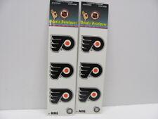 NHL Philadelphia Flyers Stickers