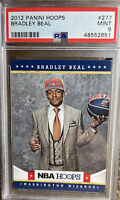 Low POP! 2012 Panini NBA Hoops Bradley Beal ROOKIE RC PSA 9 MINT All Star