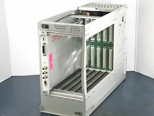 Racal Instruments 1264B VXI Bus Mainframe + National Instruments GPIB-VXI/C