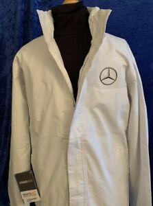 Mens Team Mercedes Benz Regatta Hydrafort 5000 Jacket Waterproof Coat  *BNWT Sm
