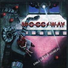 Mogg/Way - Edge Of The World [CD]