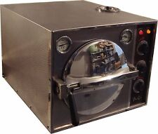 SERVICE TICKET Pelton & Crane Autoclave OCR/OCM Sterilizer Repair Service