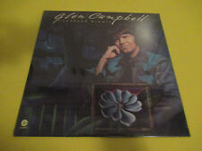SEALED GLEN CAMPBELL - SOUTHERN NIGHTS LP COUNTRY