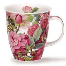 Dunoon Coupes tasse à thé Chartwell Roses foncé sombre 0,4 l tasse café Nevis