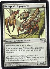 Magic 217/306 - Hexapode à piquants
