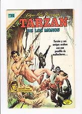 Tarzan  de los Monos  No.248   :: 1970 ::  :: Mexican Issue File Copy! ::