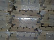 Fichte Fassadenprofil Keilstülpschalung, N&F; Länge: 4,20 m 14,50 €/m2 IN 9814