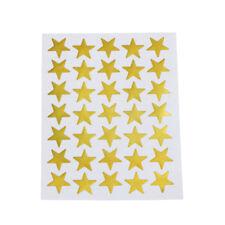 10pcs Lovely Star Stickers Teacher Label Reward for Kids Student Gift KQ