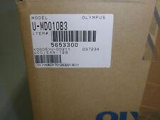 Olympus u-mdo10b3 multi-tubo di osservazione