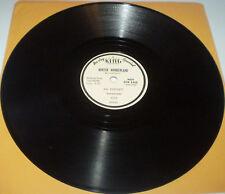 Shovel's 78s Bill Doggett - Organ - Rare King 78 RPM Promo - Winter Wonderland
