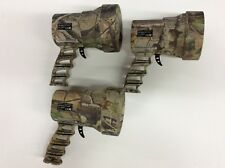 Flextone Game Calls Mimic Hd Xl Handheld Electronic Call Camo Ec1 Lot Of 3