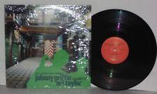 Johnny Griffin Quartet The Jamfs Are Coming! LP 1978 Dutch Press SJP121 Vinyl