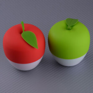 Apple Lips Double & Single Lobed Lip Plumper Suction Full Lip Enhancer US