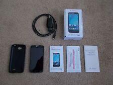 LG Optimus L90 D415 8GB -Graphite gray (T-Mobile) Smartphone, Perfect Condition!