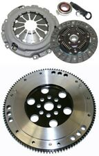 RSX TYPE S CIVIC SI K20 6-SPD COMPETITION CLUTCH STAGE 1.5 LIGHTWEIGHT FLYWHEEL