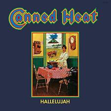 FREE 8x10 REPRO w/STUNNING SEALED CANNED HEAT HALLELUJAH 180g GATEFOLD VINYL LP