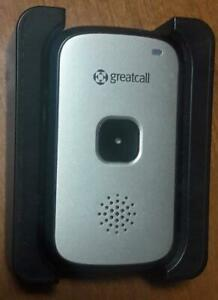 GreatCall 5Star APT230 Medical Alert Alarm Safety Service Device - w/o Charger