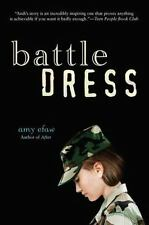 Battle Dress by Amy Efaw, 2010 Paperback, Clean, Nice Condition, Free Shipping!