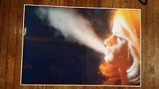 "Natural Born Killers 24"" x 36"" Movie Poster Mallory Mickey Knox smoke Trip Drug"