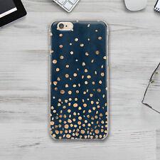 Luces Diseño Estuche Para iPhone 7 8 Plus Delgado Funda Cubierta de Silicona iPhone 11 Pro Xs