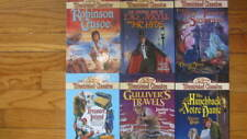 Young Collector's Illustrated Classics:-U pick 3 for $12.00
