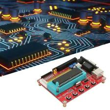 Mini Pic Development Board Learning Programmer Experiment Microchip Pic16f877a
