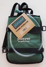 Platypus Canoe Hydrator Personal Hydration Backpack
