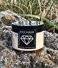 Внешний вид - BLACK DIAMOND 42g/1.5oz Mica Powder Pigment - Diamond Venetian Gold