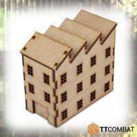 TTCombat BNIB Factory TTSCW-WAR-013
