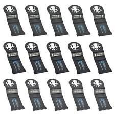 Universal Oscillating Saw Blade Bi-Metal, Wood & Japan tooth blades - Mb5A5B5C