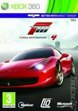 Xbox 360 - Forza 4 - Same Day Dispatched - Boxed - VGC