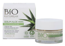 Bio Phytorelax Sebum Aloe vera Trattamento Viso Siero Anti-imperfezioni 30ml
