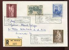 Christkindl-Reco-Brief 23.12.1974     3/8/14