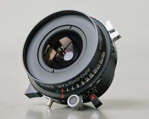 Near Mint Schneider Kreuznach Apo Digitar 35mm XL F5.6 Lens Copal 0 Shutter