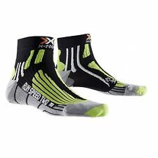 X-SOCKS Run Speed Two Men's Socks 35-38 uk 3-5.5