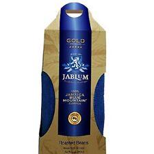 100 percent jamaica blue mountain coffee jablum gold roasted whole beans 8 oz