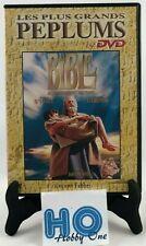 DVD - Peplum - La Bible au commencement des temps.. - Peter O'TOOLE