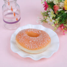 Baby Kids Simulation Donuts toys Children Food Pretend Play Kitchen Toys