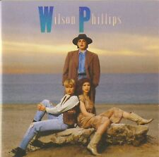 CD - Wilson Phillips - Wilson Phillips - #A1189