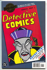 Millennium Edition Detective Comics 1 DC 2001 NM 1937 Reprint