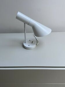 Louis Poulsen AJ Wall Lamp Arne Jacobsen - Used U.K. plug